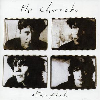 The Church Starfish 30th anniversary